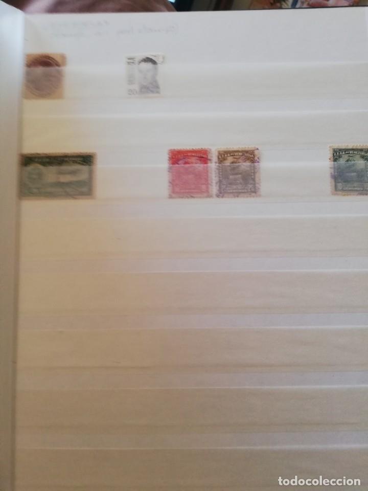 Sellos: Sellos antiguos. Gran Colección de Sellos (Más de 15000) Con todas las fotos de la colección. - Foto 253 - 174471534