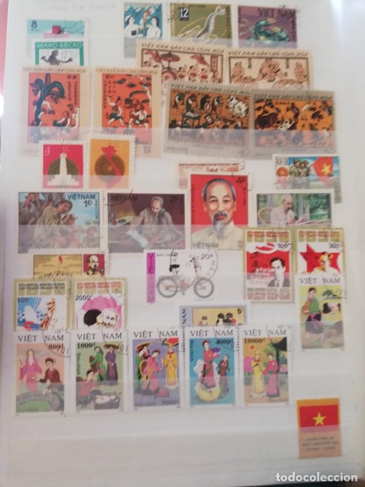 Sellos: Sellos antiguos. Gran Colección de Sellos (Más de 15000) Con todas las fotos de la colección. - Foto 254 - 174471534