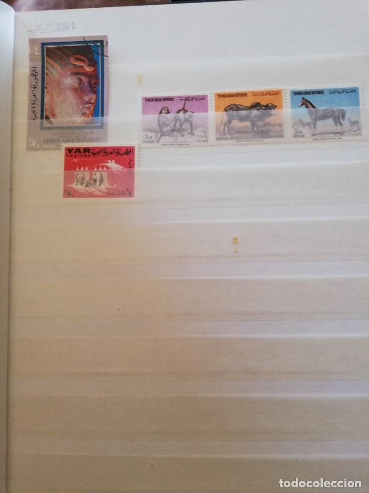 Sellos: Sellos antiguos. Gran Colección de Sellos (Más de 15000) Con todas las fotos de la colección. - Foto 255 - 174471534