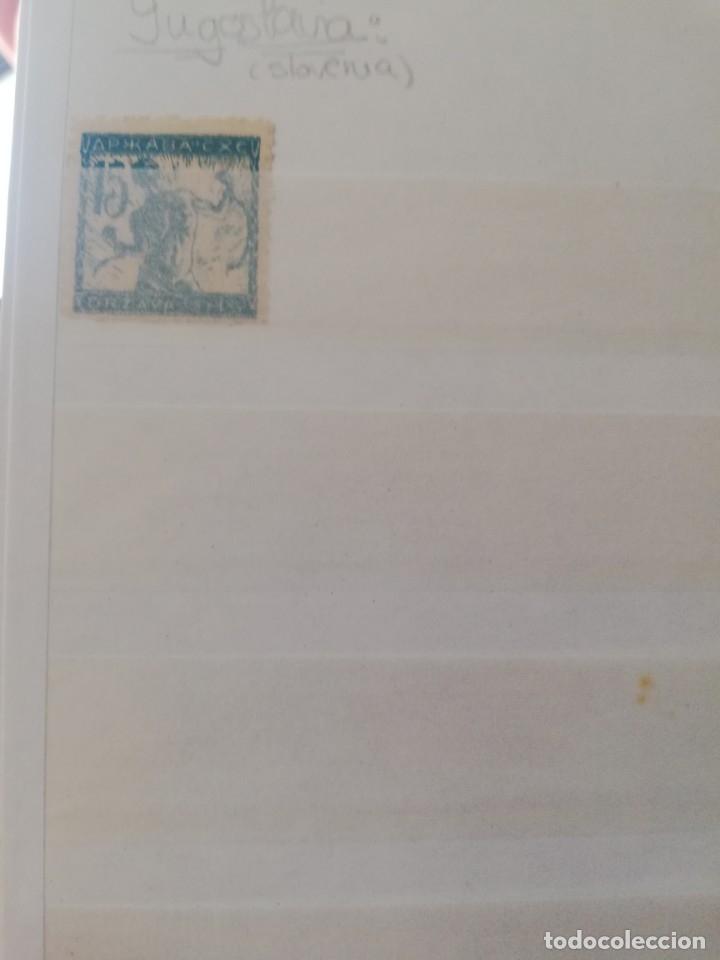 Sellos: Sellos antiguos. Gran Colección de Sellos (Más de 15000) Con todas las fotos de la colección. - Foto 256 - 174471534