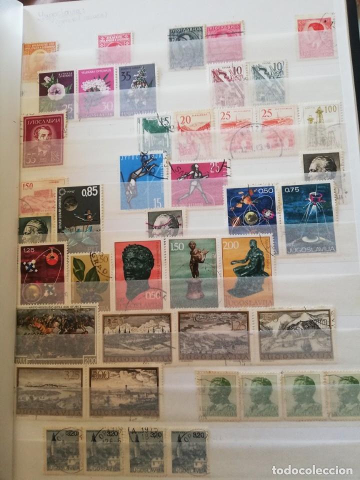 Sellos: Sellos antiguos. Gran Colección de Sellos (Más de 15000) Con todas las fotos de la colección. - Foto 257 - 174471534