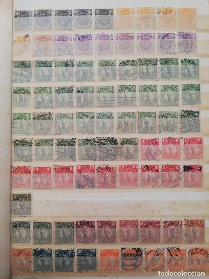 Sellos: Sellos antiguos. Gran Colección de Sellos (Más de 15000) Con todas las fotos de la colección. - Foto 262 - 174471534
