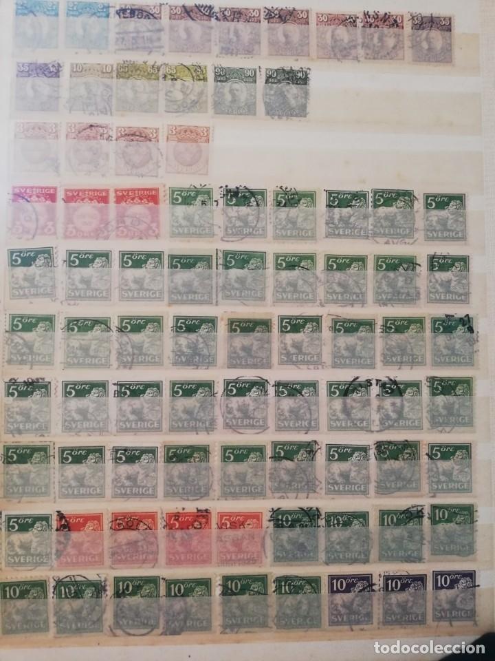 Sellos: Sellos antiguos. Gran Colección de Sellos (Más de 15000) Con todas las fotos de la colección. - Foto 263 - 174471534