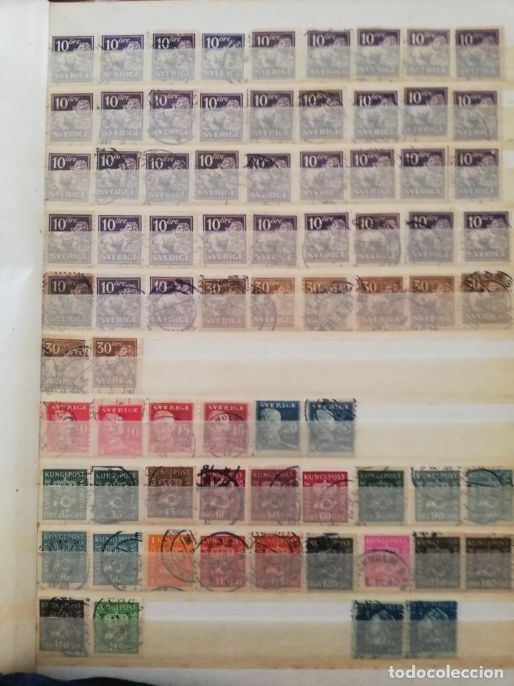 Sellos: Sellos antiguos. Gran Colección de Sellos (Más de 15000) Con todas las fotos de la colección. - Foto 264 - 174471534