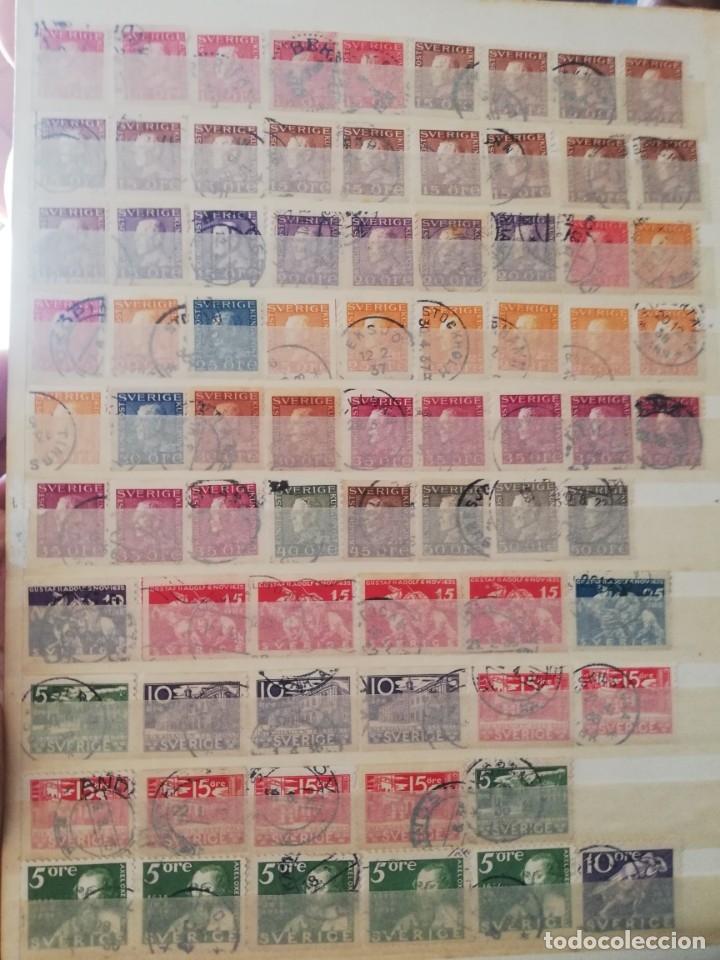 Sellos: Sellos antiguos. Gran Colección de Sellos (Más de 15000) Con todas las fotos de la colección. - Foto 265 - 174471534