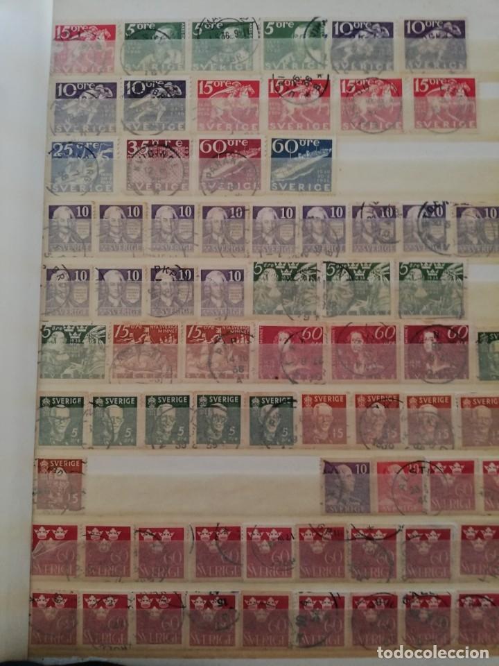 Sellos: Sellos antiguos. Gran Colección de Sellos (Más de 15000) Con todas las fotos de la colección. - Foto 266 - 174471534