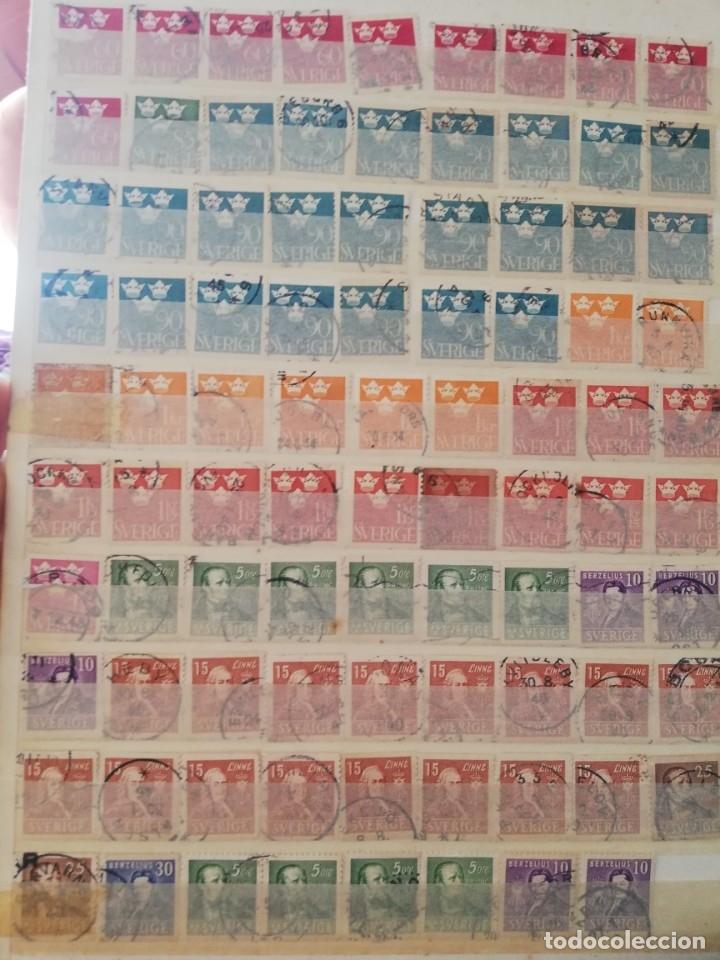 Sellos: Sellos antiguos. Gran Colección de Sellos (Más de 15000) Con todas las fotos de la colección. - Foto 267 - 174471534