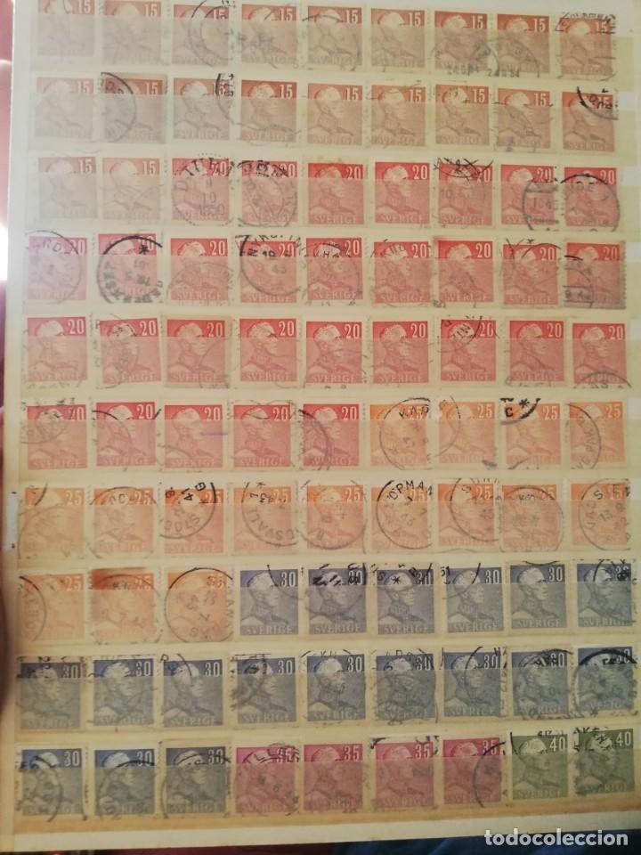 Sellos: Sellos antiguos. Gran Colección de Sellos (Más de 15000) Con todas las fotos de la colección. - Foto 269 - 174471534
