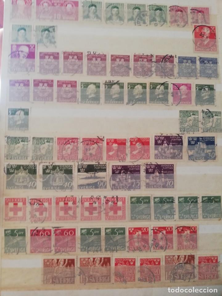 Sellos: Sellos antiguos. Gran Colección de Sellos (Más de 15000) Con todas las fotos de la colección. - Foto 271 - 174471534