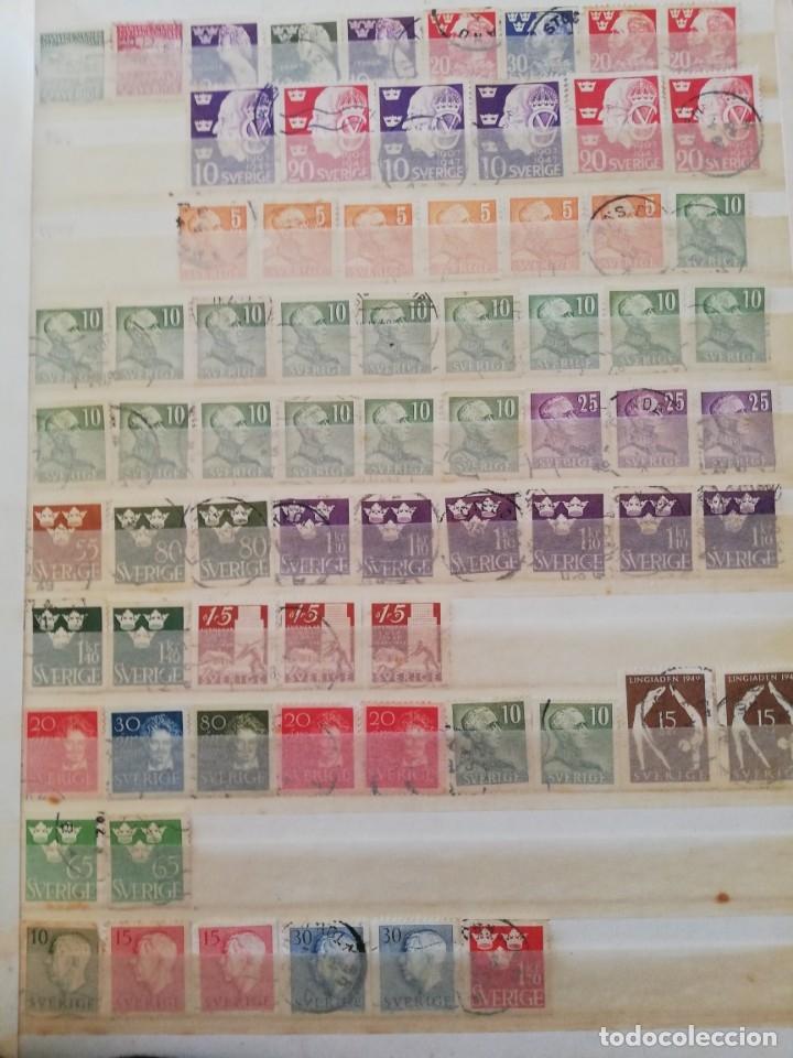 Sellos: Sellos antiguos. Gran Colección de Sellos (Más de 15000) Con todas las fotos de la colección. - Foto 272 - 174471534