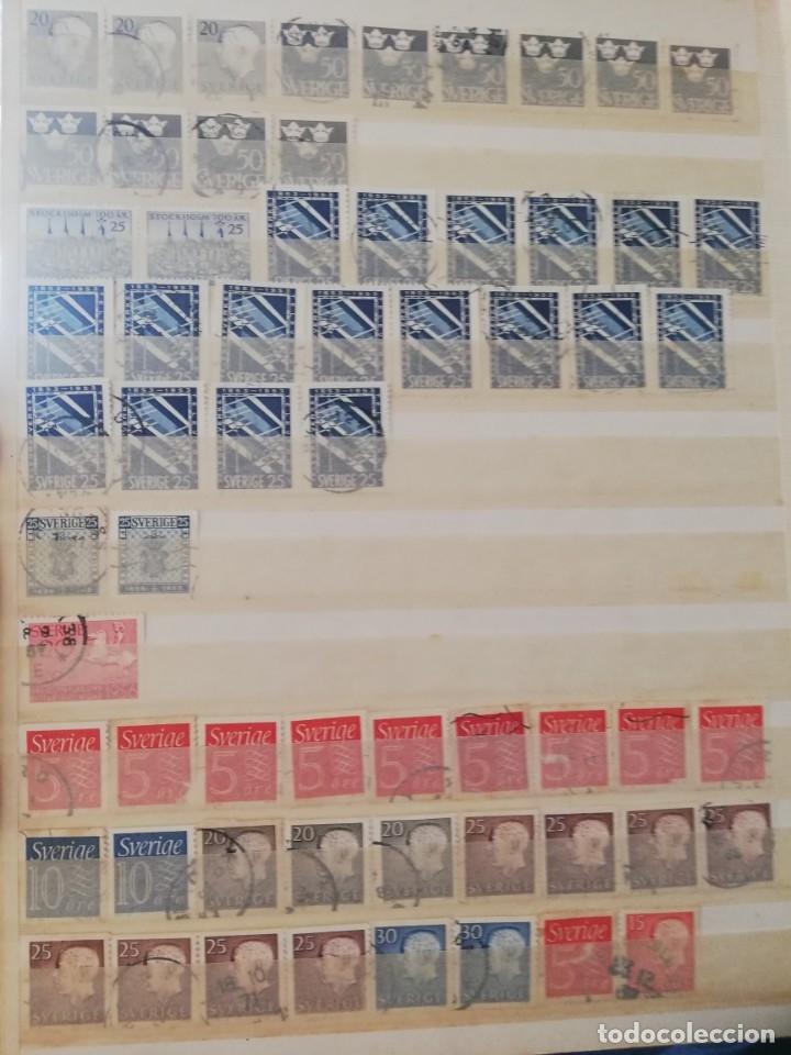 Sellos: Sellos antiguos. Gran Colección de Sellos (Más de 15000) Con todas las fotos de la colección. - Foto 273 - 174471534