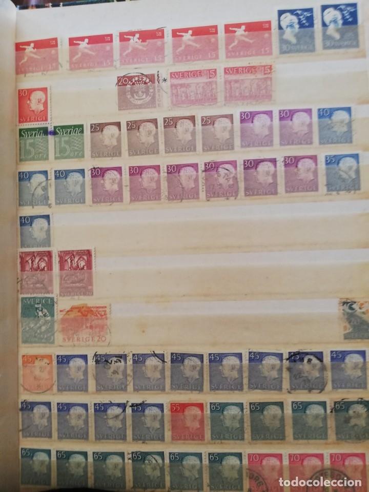 Sellos: Sellos antiguos. Gran Colección de Sellos (Más de 15000) Con todas las fotos de la colección. - Foto 274 - 174471534