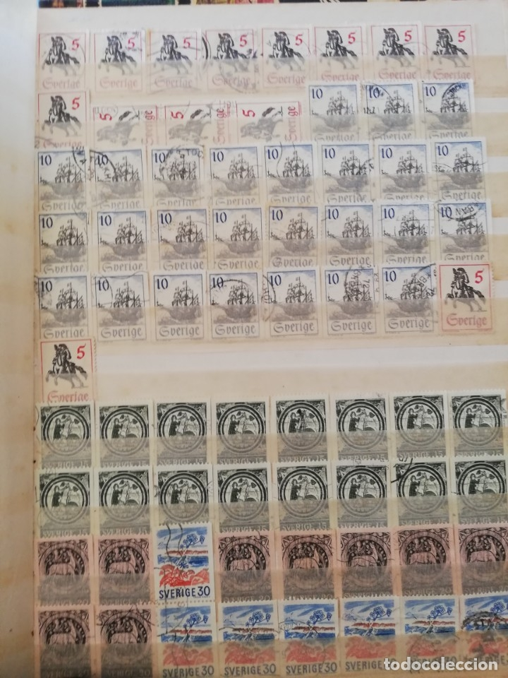 Sellos: Sellos antiguos. Gran Colección de Sellos (Más de 15000) Con todas las fotos de la colección. - Foto 276 - 174471534