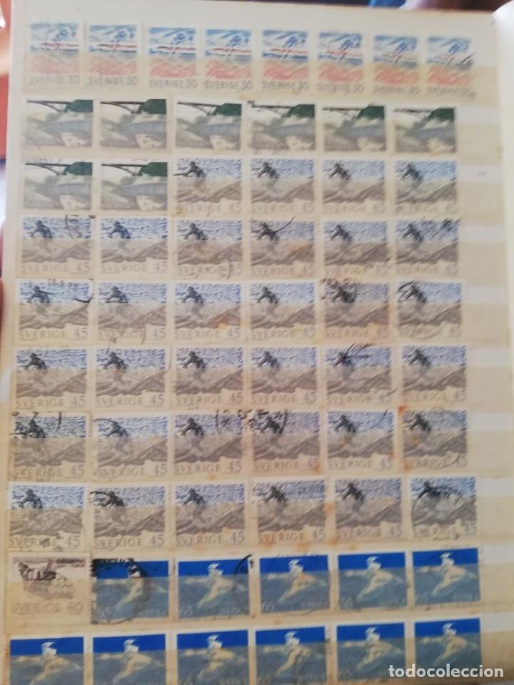 Sellos: Sellos antiguos. Gran Colección de Sellos (Más de 15000) Con todas las fotos de la colección. - Foto 277 - 174471534