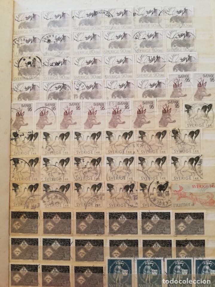 Sellos: Sellos antiguos. Gran Colección de Sellos (Más de 15000) Con todas las fotos de la colección. - Foto 279 - 174471534
