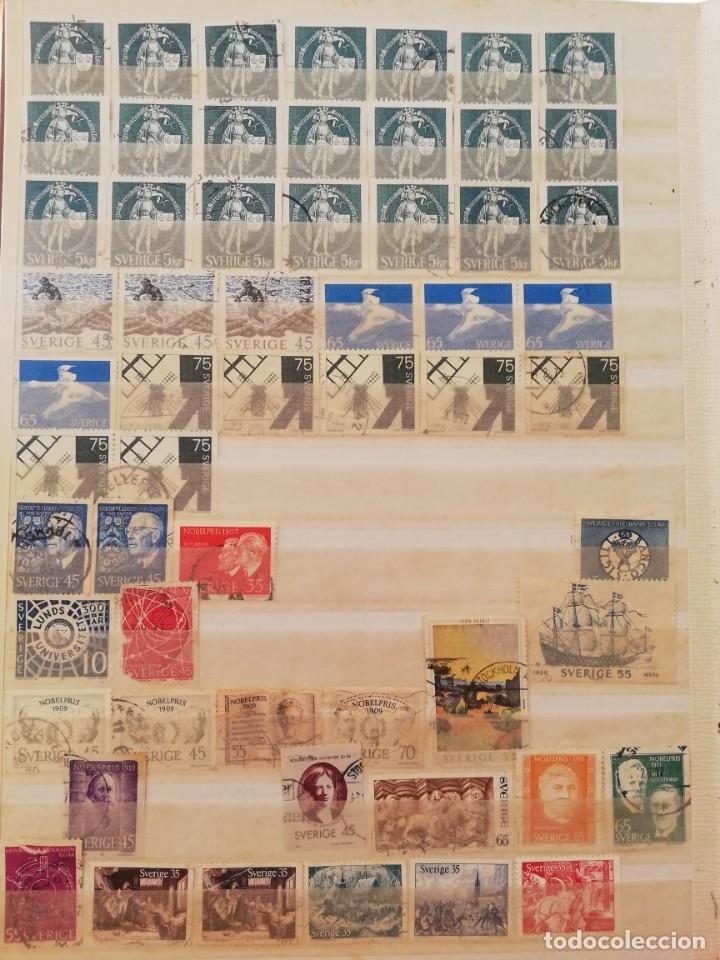 Sellos: Sellos antiguos. Gran Colección de Sellos (Más de 15000) Con todas las fotos de la colección. - Foto 280 - 174471534