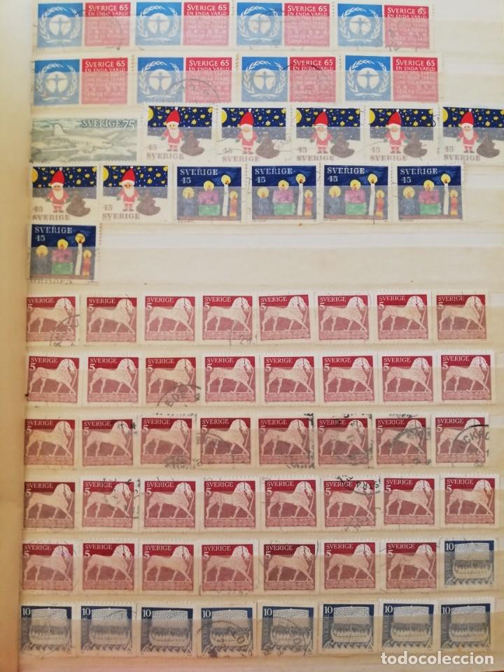 Sellos: Sellos antiguos. Gran Colección de Sellos (Más de 15000) Con todas las fotos de la colección. - Foto 281 - 174471534