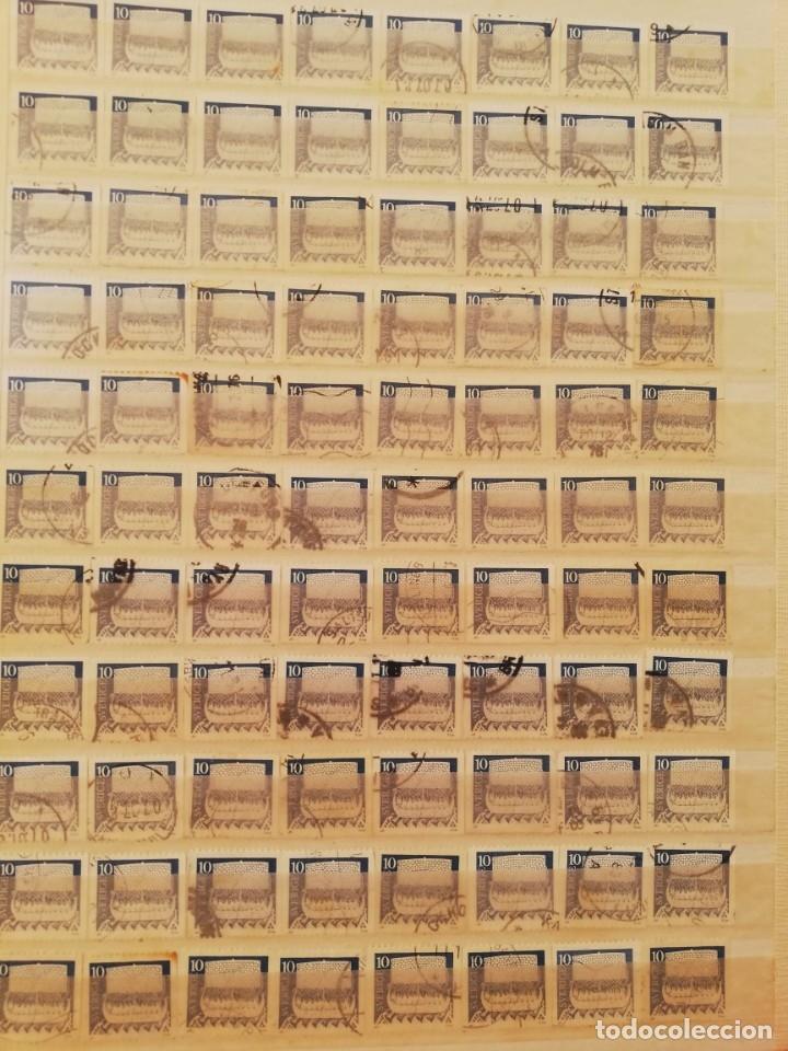 Sellos: Sellos antiguos. Gran Colección de Sellos (Más de 15000) Con todas las fotos de la colección. - Foto 282 - 174471534