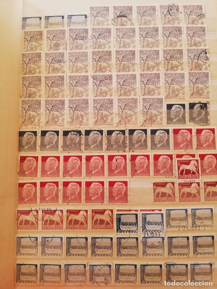 Sellos: Sellos antiguos. Gran Colección de Sellos (Más de 15000) Con todas las fotos de la colección. - Foto 283 - 174471534