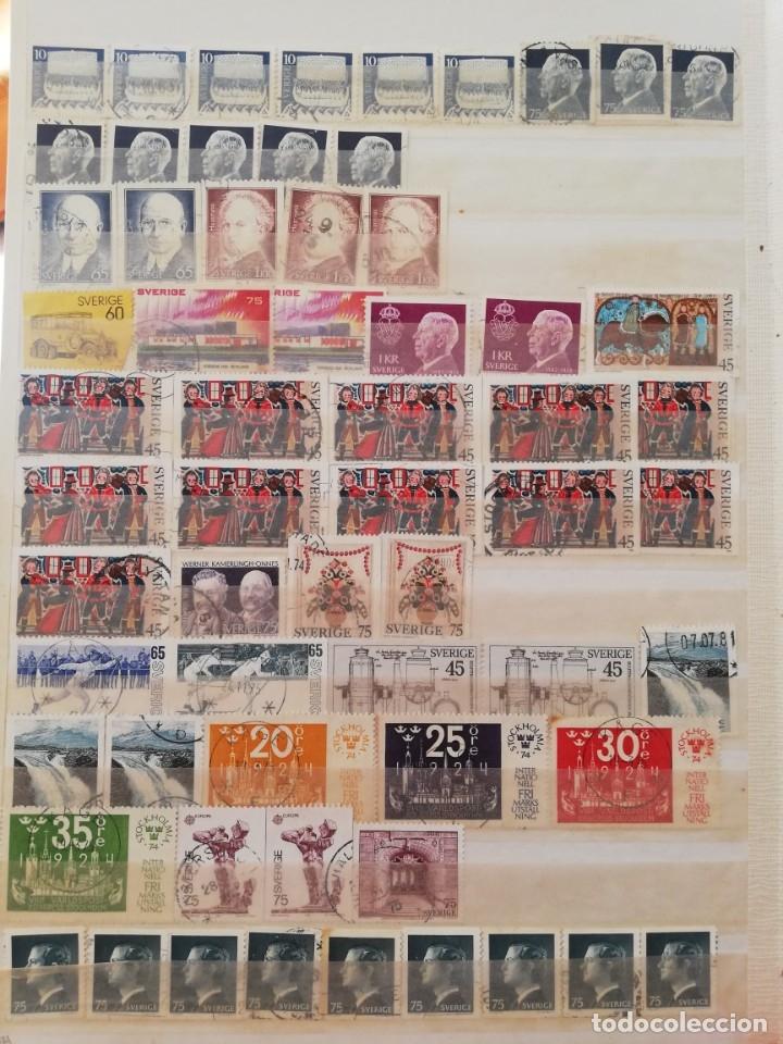 Sellos: Sellos antiguos. Gran Colección de Sellos (Más de 15000) Con todas las fotos de la colección. - Foto 284 - 174471534