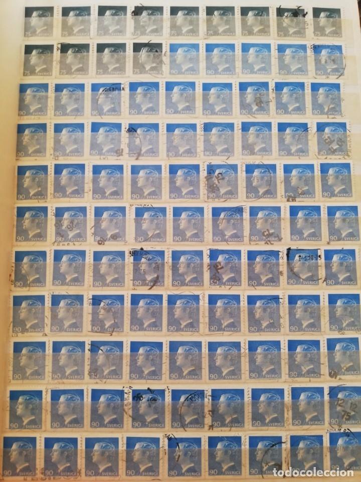 Sellos: Sellos antiguos. Gran Colección de Sellos (Más de 15000) Con todas las fotos de la colección. - Foto 285 - 174471534