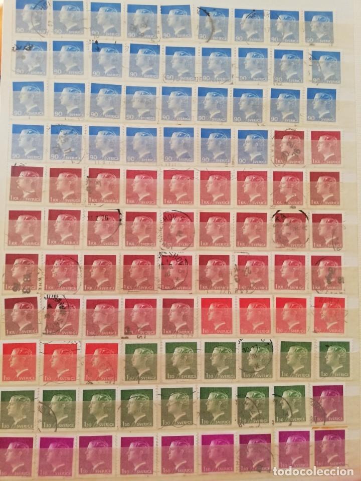 Sellos: Sellos antiguos. Gran Colección de Sellos (Más de 15000) Con todas las fotos de la colección. - Foto 286 - 174471534