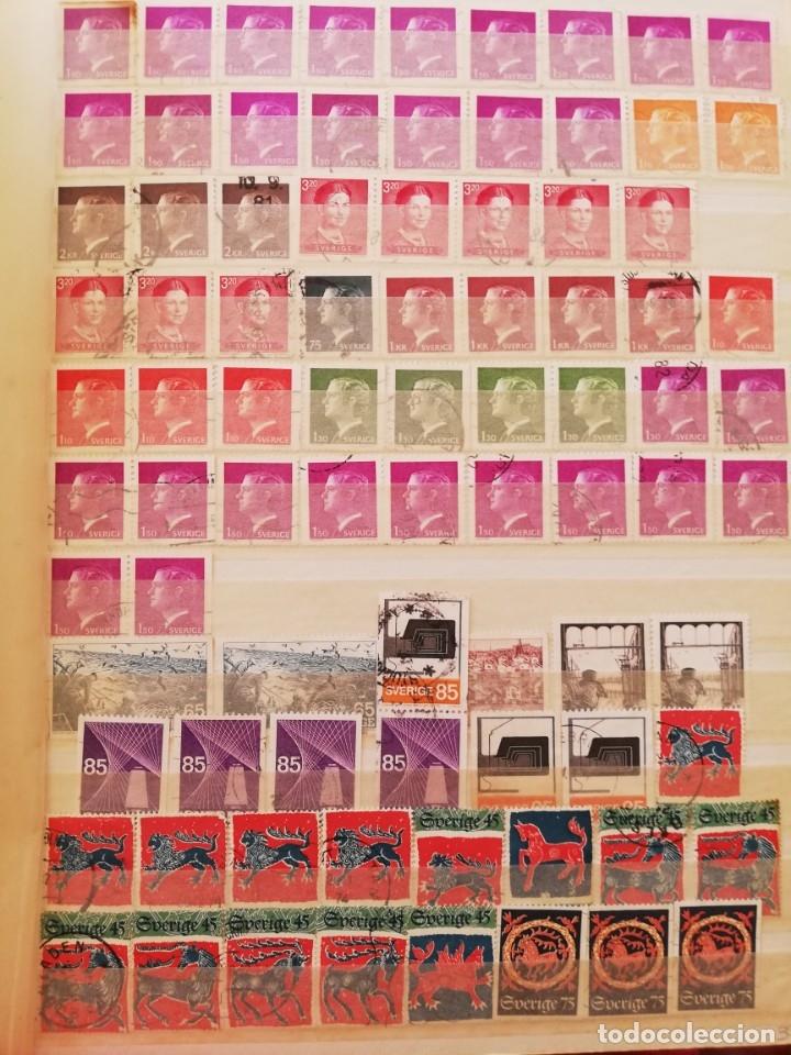 Sellos: Sellos antiguos. Gran Colección de Sellos (Más de 15000) Con todas las fotos de la colección. - Foto 287 - 174471534