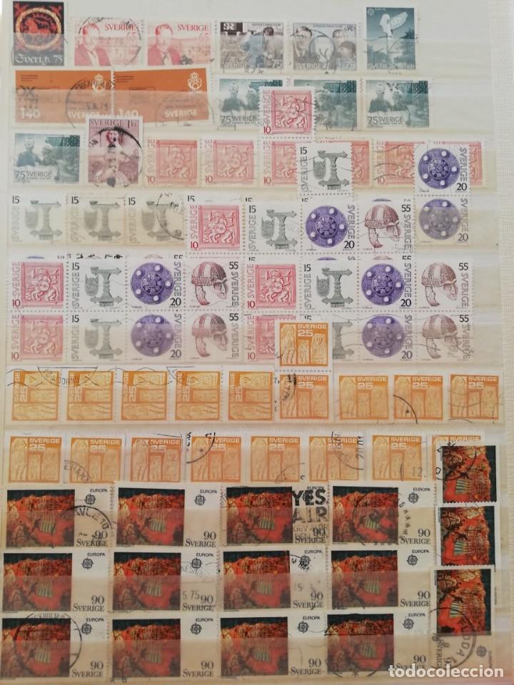 Sellos: Sellos antiguos. Gran Colección de Sellos (Más de 15000) Con todas las fotos de la colección. - Foto 288 - 174471534