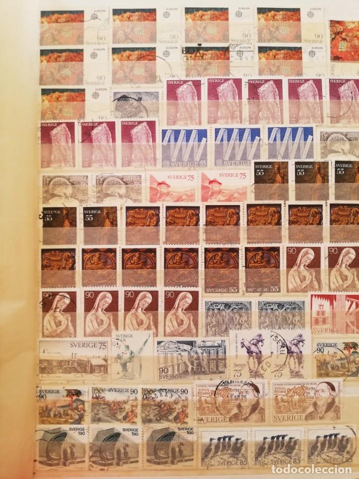 Sellos: Sellos antiguos. Gran Colección de Sellos (Más de 15000) Con todas las fotos de la colección. - Foto 289 - 174471534