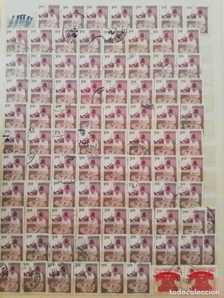 Sellos: Sellos antiguos. Gran Colección de Sellos (Más de 15000) Con todas las fotos de la colección. - Foto 290 - 174471534