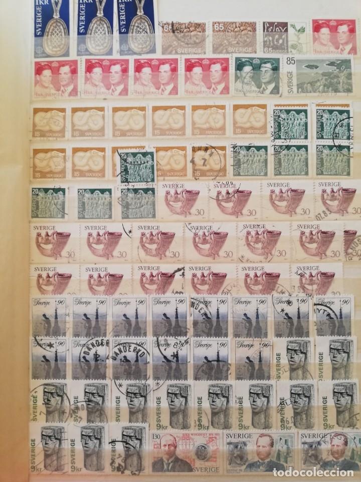 Sellos: Sellos antiguos. Gran Colección de Sellos (Más de 15000) Con todas las fotos de la colección. - Foto 291 - 174471534