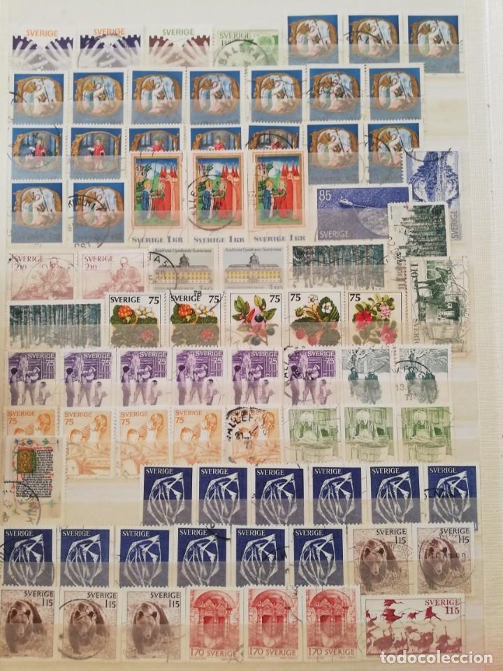 Sellos: Sellos antiguos. Gran Colección de Sellos (Más de 15000) Con todas las fotos de la colección. - Foto 292 - 174471534