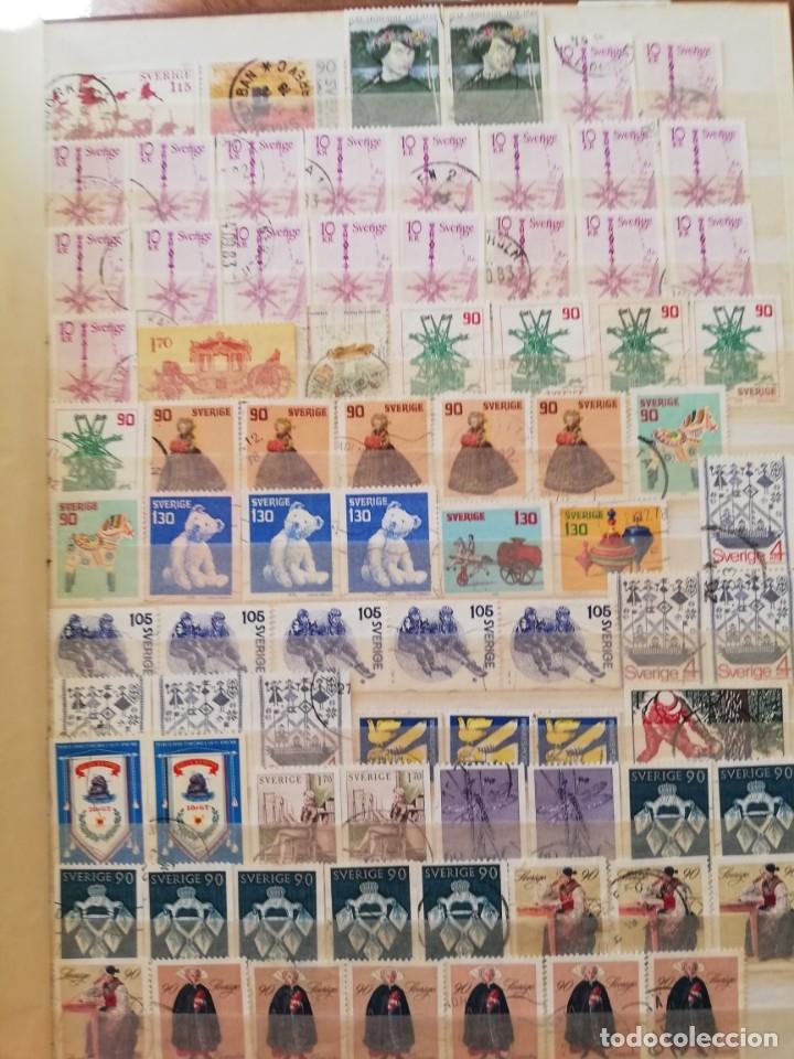 Sellos: Sellos antiguos. Gran Colección de Sellos (Más de 15000) Con todas las fotos de la colección. - Foto 293 - 174471534