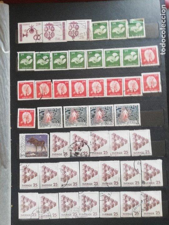 Sellos: Sellos antiguos. Gran Colección de Sellos (Más de 15000) Con todas las fotos de la colección. - Foto 297 - 174471534