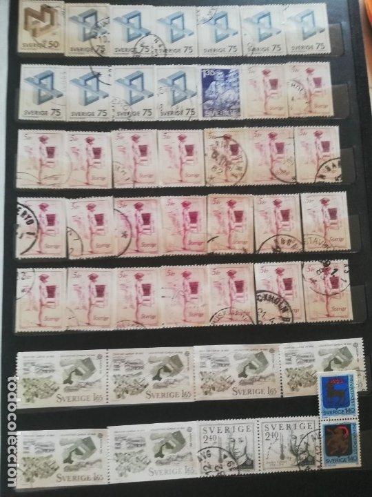 Sellos: Sellos antiguos. Gran Colección de Sellos (Más de 15000) Con todas las fotos de la colección. - Foto 299 - 174471534