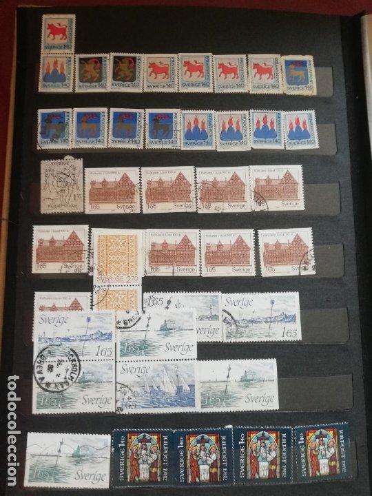 Sellos: Sellos antiguos. Gran Colección de Sellos (Más de 15000) Con todas las fotos de la colección. - Foto 300 - 174471534