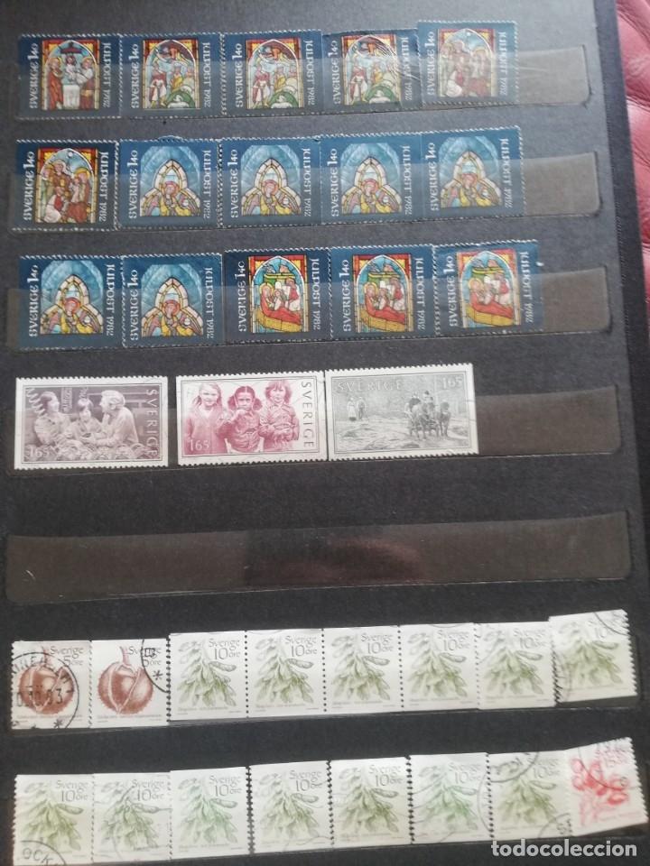 Sellos: Sellos antiguos. Gran Colección de Sellos (Más de 15000) Con todas las fotos de la colección. - Foto 301 - 174471534