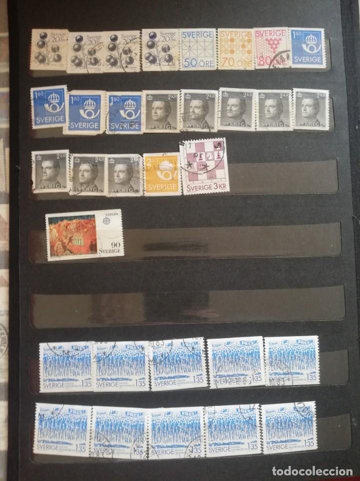 Sellos: Sellos antiguos. Gran Colección de Sellos (Más de 15000) Con todas las fotos de la colección. - Foto 302 - 174471534