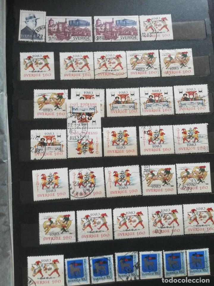 Sellos: Sellos antiguos. Gran Colección de Sellos (Más de 15000) Con todas las fotos de la colección. - Foto 305 - 174471534