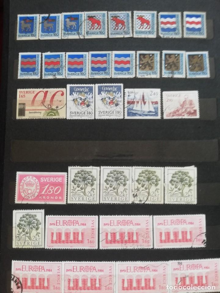 Sellos: Sellos antiguos. Gran Colección de Sellos (Más de 15000) Con todas las fotos de la colección. - Foto 306 - 174471534