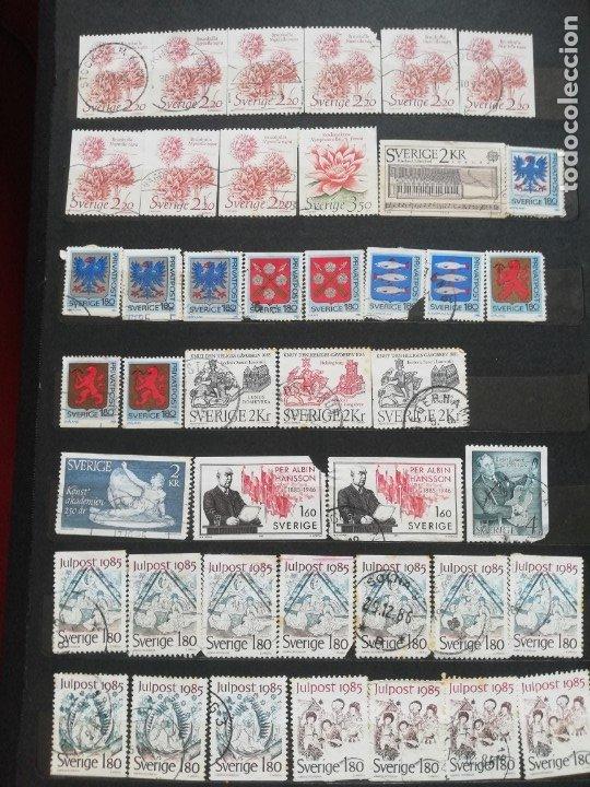 Sellos: Sellos antiguos. Gran Colección de Sellos (Más de 15000) Con todas las fotos de la colección. - Foto 308 - 174471534