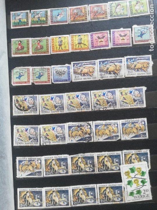 Sellos: Sellos antiguos. Gran Colección de Sellos (Más de 15000) Con todas las fotos de la colección. - Foto 311 - 174471534