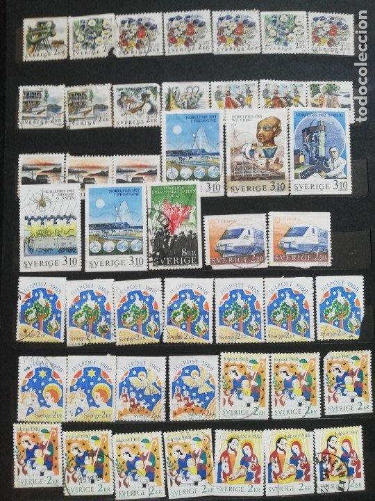 Sellos: Sellos antiguos. Gran Colección de Sellos (Más de 15000) Con todas las fotos de la colección. - Foto 312 - 174471534