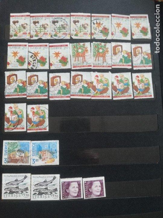 Sellos: Sellos antiguos. Gran Colección de Sellos (Más de 15000) Con todas las fotos de la colección. - Foto 314 - 174471534
