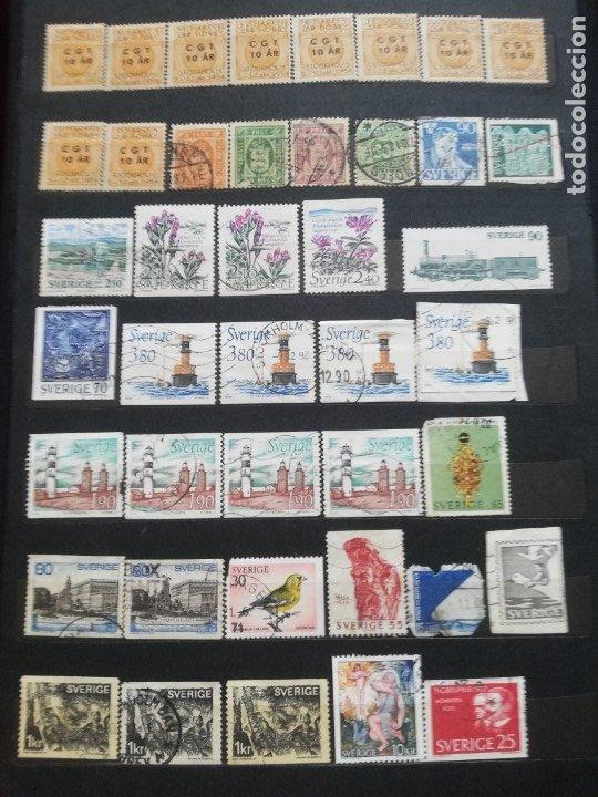 Sellos: Sellos antiguos. Gran Colección de Sellos (Más de 15000) Con todas las fotos de la colección. - Foto 315 - 174471534