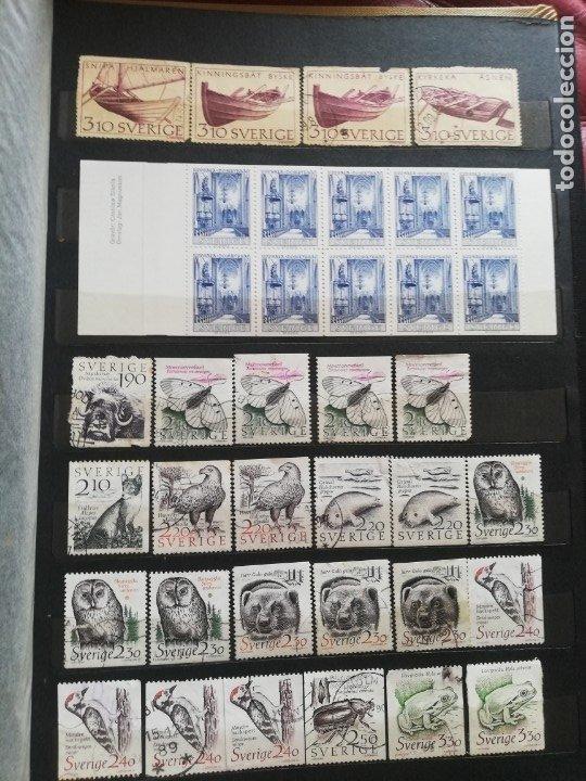 Sellos: Sellos antiguos. Gran Colección de Sellos (Más de 15000) Con todas las fotos de la colección. - Foto 316 - 174471534