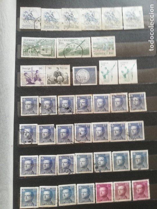 Sellos: Sellos antiguos. Gran Colección de Sellos (Más de 15000) Con todas las fotos de la colección. - Foto 318 - 174471534