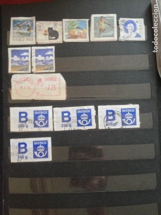Sellos: Sellos antiguos. Gran Colección de Sellos (Más de 15000) Con todas las fotos de la colección. - Foto 321 - 174471534