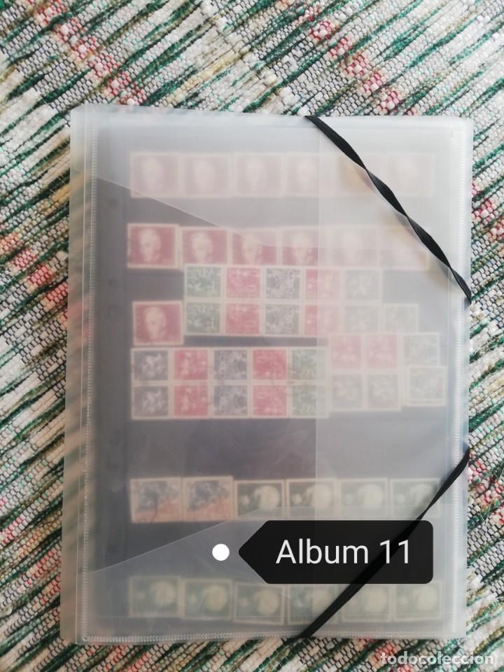 Sellos: Sellos antiguos. Gran Colección de Sellos (Más de 15000) Con todas las fotos de la colección. - Foto 323 - 174471534