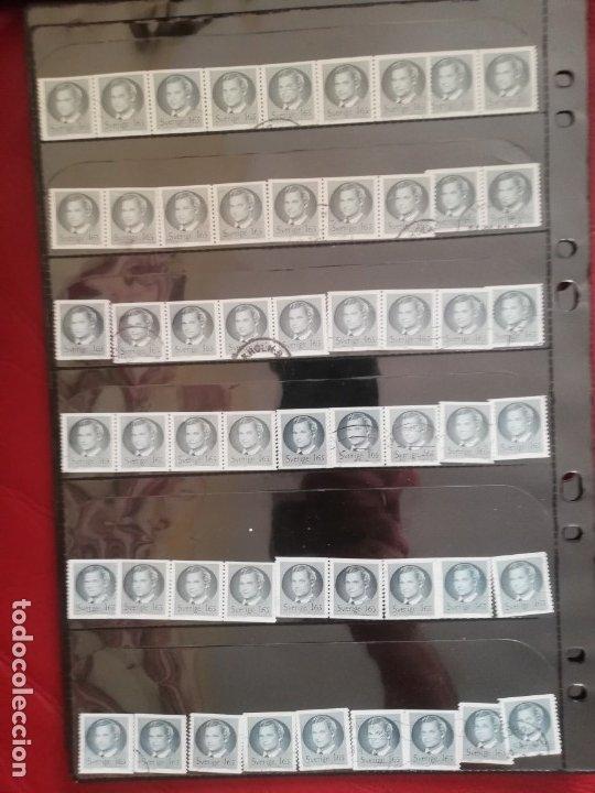 Sellos: Sellos antiguos. Gran Colección de Sellos (Más de 15000) Con todas las fotos de la colección. - Foto 331 - 174471534